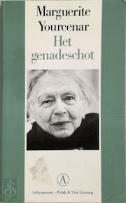 Het genadeschot - M. Yourcenar, J. Tuin (ISBN 9789025330644)
