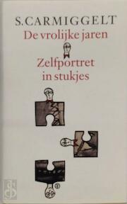 De vrolijke jaren & Zelfportret in stukjes - Simon Carmiggelt, S. Carmiggelt (ISBN 9789029509596)