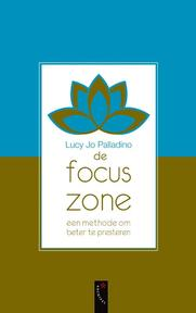 De focus-zone - L.J. Palladino (ISBN 9789063053284)