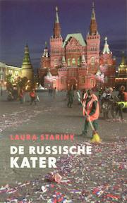 De Russische kater - Laura Starink (ISBN 9789044610949)