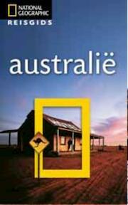 Australie - Roff Martin Smith (ISBN 9789021551531)