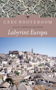 Labyrint Europa - Cees Nooteboom (ISBN 9789023458692)