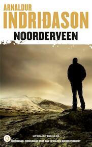 Noorderveen - Arnaldur Indridason (ISBN 9789021443140)