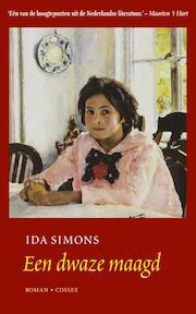 Een dwaze maagd - Ida Simons (ISBN 9789059365049)