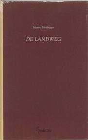 De landweg - Heidegger (ISBN 9789055731398)
