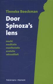 Door Spinoza s lens - Tinneke Beeckman (ISBN 9789028968349)