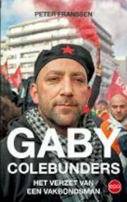 Gaby Colebunders - Peter Franssen (ISBN 9789491297588)