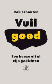 Vuil goed - Rob Schouten (ISBN 9789029573757)