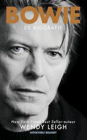 Bowie - Wendy Leigh (ISBN 9789492037015)