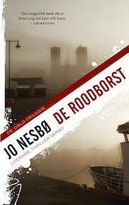 De roodborst - Jo Nesbø (ISBN 9789023474135)