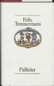 Pallieter - Felix Timmermans (ISBN 9789061525356)