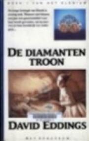 De diamanten troon - David Eddings, Gerda Wolfswinkel (ISBN 9789027425157)
