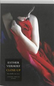 Close-up - E. Verhoef (ISBN 9789041414465)