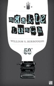 Naakte lunch - William S. Burroughs (ISBN 9789048802944)