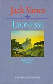 Lyonesse - Jack Vance (ISBN 9789029021357)
