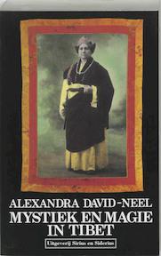 Mystiek en magie in Tibet - A. David-Neel (ISBN 9789064410994)