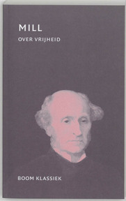 Boom klassiek Over vrijheid - J.s. Mill (ISBN 9789053527825)