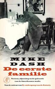 De eerste familie - Mike Dash (ISBN 9789029571319)