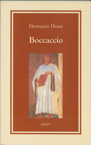 Boccaccio - Hermann Hesse (ISBN 9789059111660)