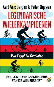 De legendarische wielerkampioenen - Aart Aarsbergen, Peter Nijssen (ISBN 9789041711656)