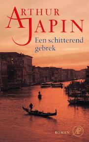 Een schitterend gebrek - Arthur Japin (ISBN 9789029573641)