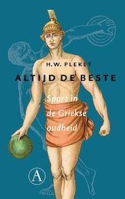 Altijd de beste - H.W. Pleket (ISBN 9789025304812)