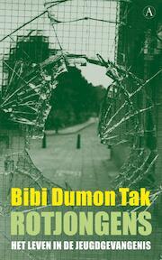 Rotjongens - Bibi Dumon Tak (ISBN 9789025363185)