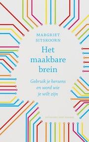Het maakbare brein - Margriet Sitskoorn (ISBN 9789035130364)