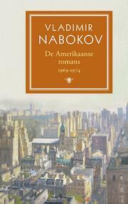 deel 2: 1969-1974 - Vladimir Nabokov (ISBN 9789023441915)