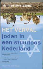 Het verval - M. Gerstenfeld (ISBN 9789049024062)