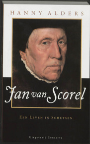 Jan van Scorel - Hanny Alders (ISBN 9789054290414)