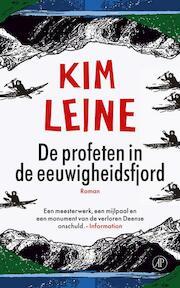 De profeten in de Eeuwigheidsfjord - Kim Leine (ISBN 9789029586160)
