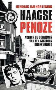 De Haagse penoze - Hendrik Jan Korterink (ISBN 9789089752239)