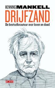 Drijfzand - Henning Mankell (ISBN 9789044534832)