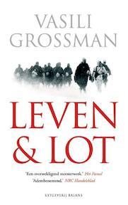 Leven en lot - Vasili Grossman (ISBN 9789460032783)