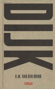 Dijk - H.m. Van Den Brink, Hans Maarten Van Den Brink (ISBN 9789025446406)