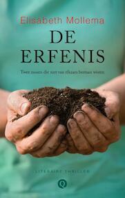 De erfenis - Elisabeth Mollema (ISBN 9789021400204)