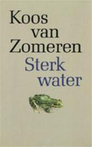 Sterk water - Zomeren (ISBN 9789029560054)