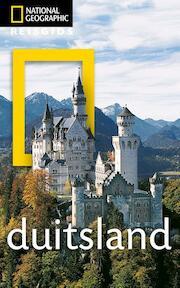 Duitsland - Michael Ivory (ISBN 9789021560250)