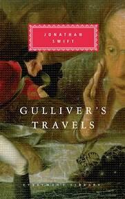 Gulliver's Travels - Jonathan Swift (ISBN 9781857150261)