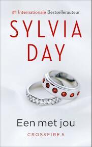 Een met jou - Sylvia Day (ISBN 9789400506053)