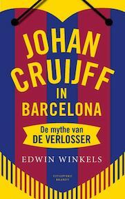 De mythe van de verlosser - Edwin Winkels (ISBN 9789492037398)