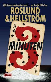 Drie minuten - Anders Roslund, Börge Hellström (ISBN 9789044535594)