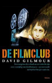 De filmclub - D. Gilmour (ISBN 9789050189453)