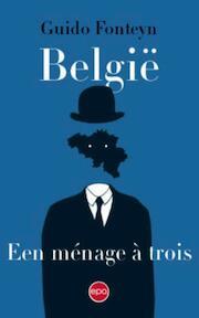 Een ménage à trois - Guido Fontyn (ISBN 9789462670792)