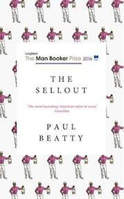 Sellout - Paul Beatty (ISBN 9781786070159)