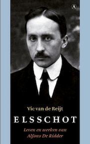Elsschot - Vic van de Reijt (ISBN 9789025368128)