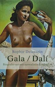 Gala/Dali - S. Delassein (ISBN 9789058314383)