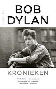 Bob Dylan - Kronieken - Deel een - Bob Dylan (ISBN 9789038803920)