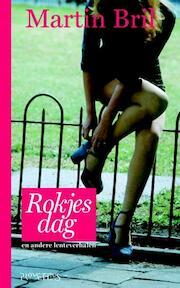 Rokjesdag - Martin Bril (ISBN 9789044615692)